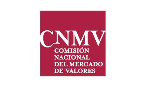 Logo CNMV color