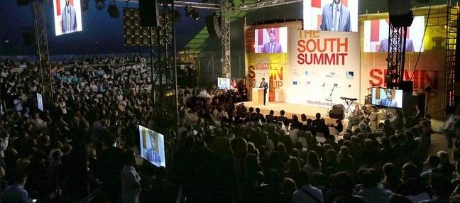 Finanbest es finalista South Summit 2017