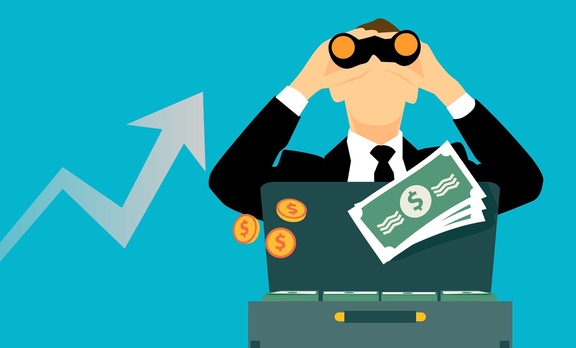 invertir en renta variable
