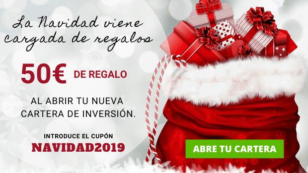 Promo Navidad 2019