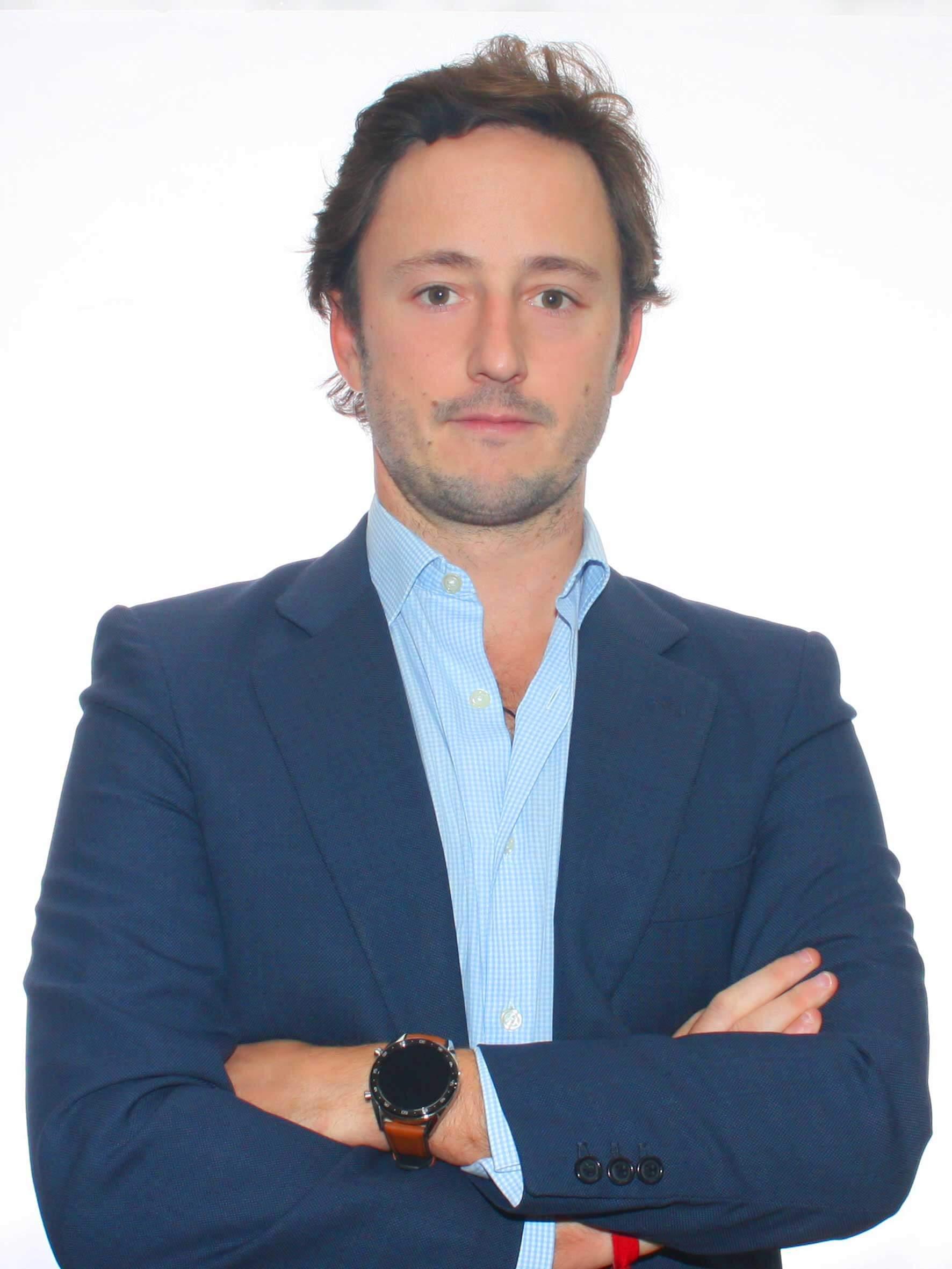 Borja Morenés