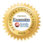 Finanbest premio rentabilidad expansion all funds